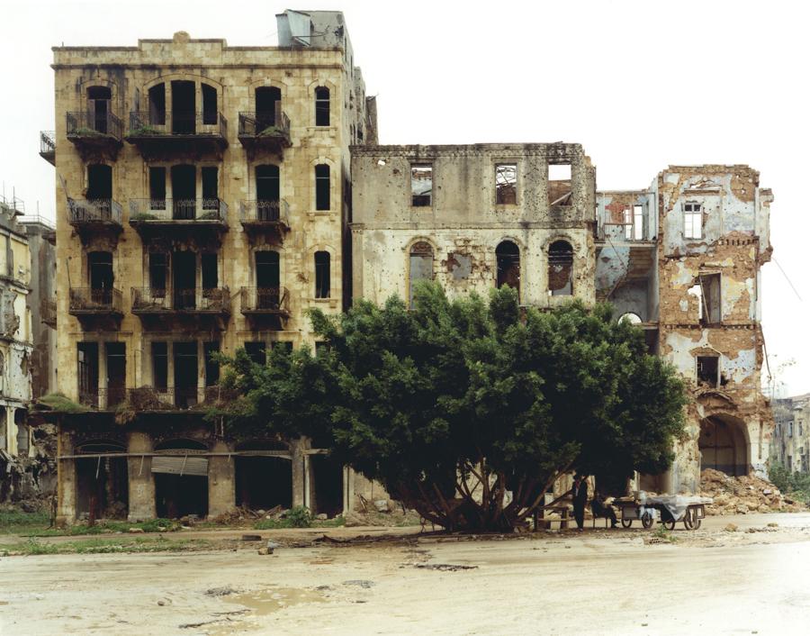 Beirut 1991