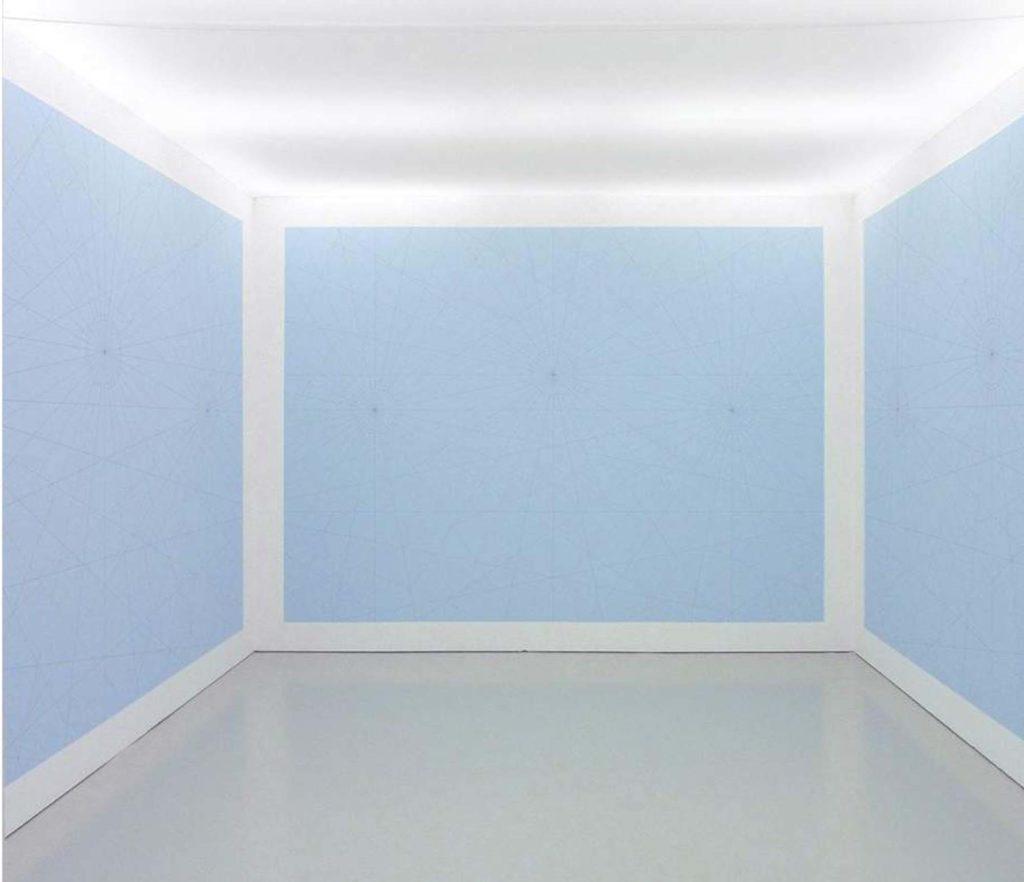 David Renaud Galerie Anne Barrault