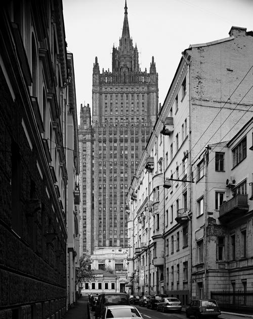 Moscou 2007