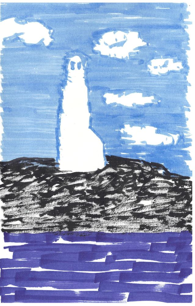 Alun Williams , Phare-Lighthouse