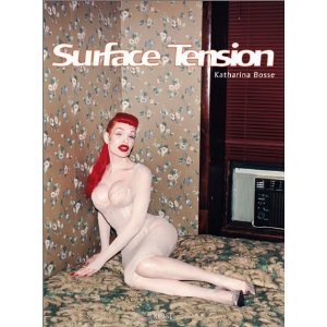 Katharine Boss - Surface Tension
