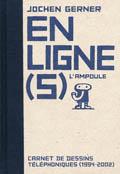 Jochen Gerner – En Ligne(s)