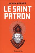 Jochen Gerner – Le Saint Patron