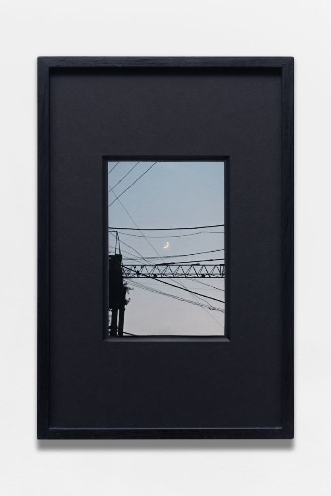 Stéphanie Saadé, Moon Gold