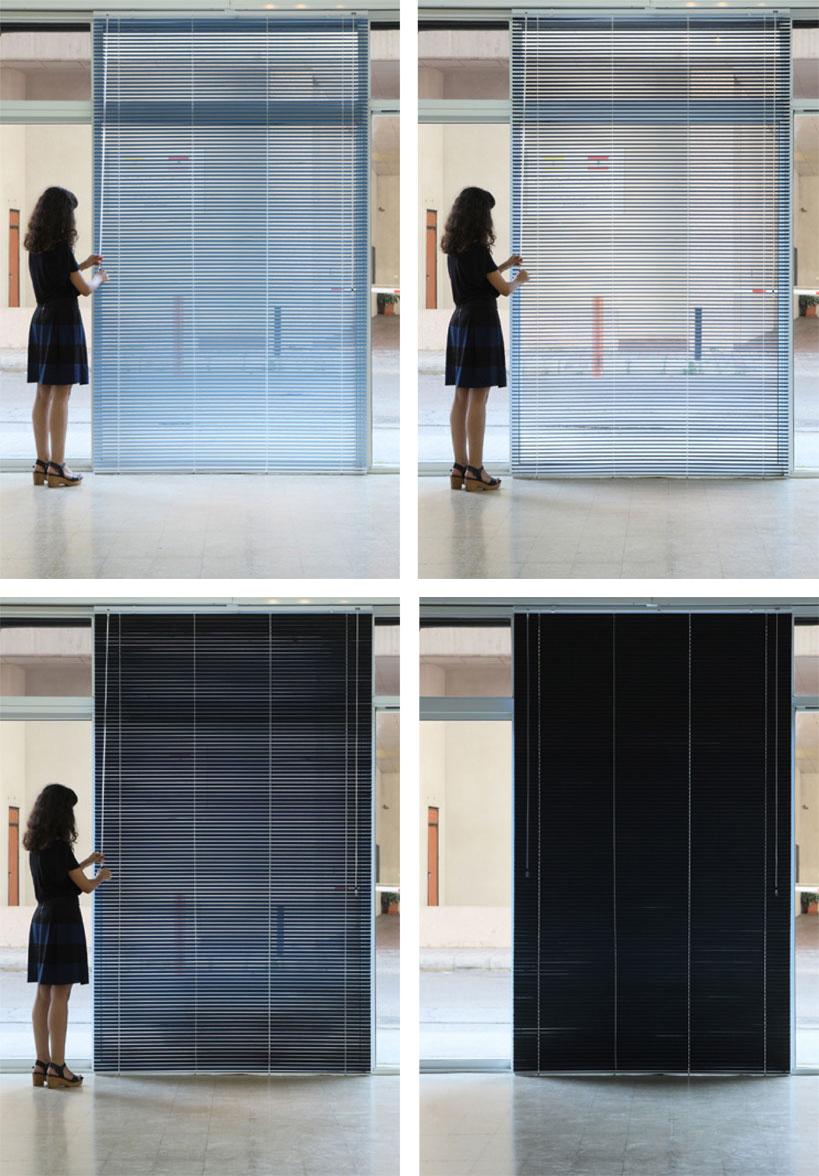 Stéphanie Saadé - Window Shape, 2013