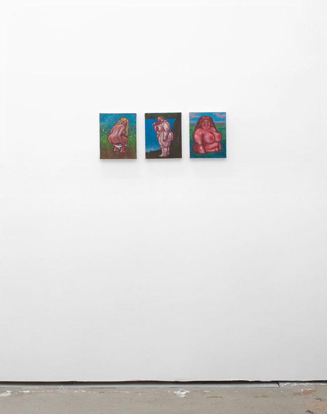 Guillaume Pinard - Royal Iris