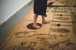 Tere Recarens - Baharestan Carpet