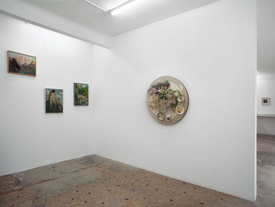 Daniel Spoerri - Exposition 2017