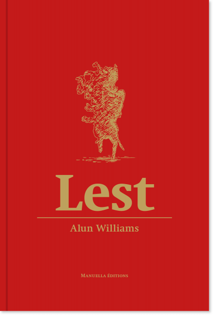 Alun Williams - Lest