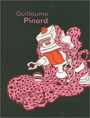 Guillaume Pinard