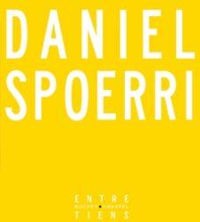 Daniel Spoerri - L'instinct de conservation