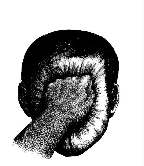 Roland Topor - Tirages de têtes